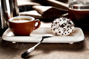 Food-Fotografie Kaffee und Espresso