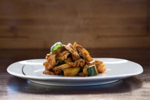 Food-Fotografie: Fotos von Essen