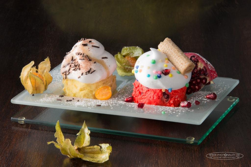 Fake-Eis für die Food-Fotografie, Photonality Mannheim