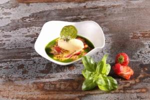 Fine Art Food Photography für den Printbereich in Mannheim-Almenhof