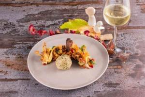 Fine Art Food Photography für Rezepte in Thüringen