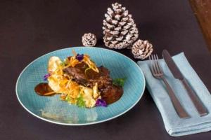 Essen frisch fotografiert für Speisekarten in Sachsen-Anhalt