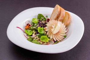 Essen fotografieren für Webseiten in Sachsen