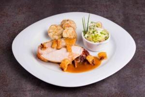 Essen Anrichten Tipps für Werbeagentur in Saarland